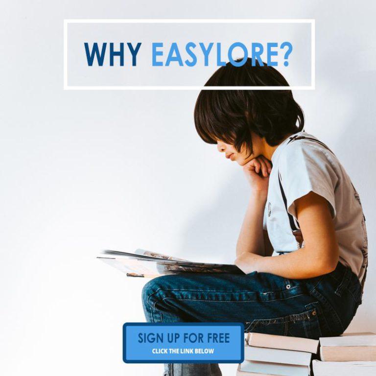 Why Easylore
