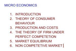 Economics for Senior Secondary
