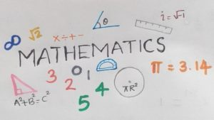 Mathematics for students