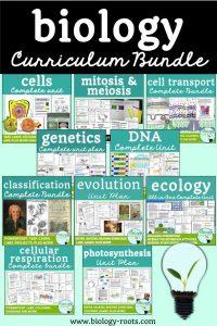 Biology for high school