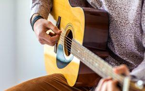 Guitar beginners