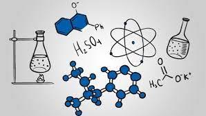 Chemistry for High School(CBSE)